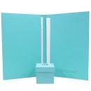 Tiffany(티파니) PT950 플래티늄골드 0.20캐럿 1포인트다이아 VVS1 E컬러 웨딩 반지 - 8 호 [강남본점]