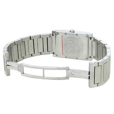 Hermes(에르메스) TA1.710 TANDEM 텐덤 쿼츠 스틸 남성용 시계 [대전본점] 이미지3 - 고이비토 중고명품