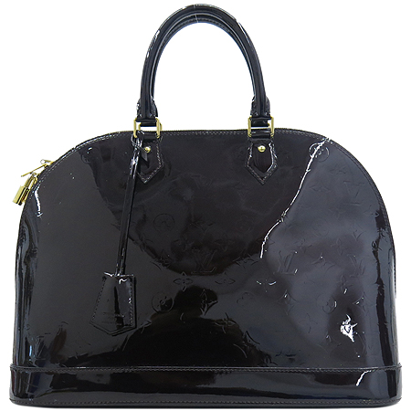 Louis Vuitton(루이비통) M93595 모노그램 베르니 알마 GM 토트백 [강남본점]