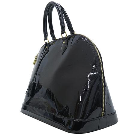 Louis Vuitton(루이비통) M93595 모노그램 베르니 알마 GM 토트백 [강남본점] 이미지2 - 고이비토 중고명품
