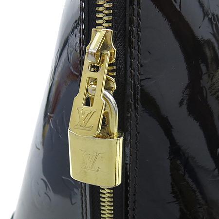 Louis Vuitton(루이비통) M93595 모노그램 베르니 알마 GM 토트백 [강남본점] 이미지3 - 고이비토 중고명품