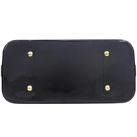 Louis Vuitton(루이비통) M93595 모노그램 베르니 알마 GM 토트백 [강남본점] 이미지4 - 고이비토 중고명품