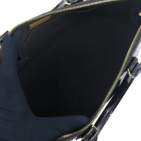 Louis Vuitton(루이비통) M93595 모노그램 베르니 알마 GM 토트백 [강남본점] 이미지5 - 고이비토 중고명품