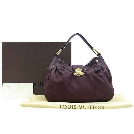 Louis Vuitton(루이비통) M93125 마히나 솔라 PM 숄더백 [강남본점]