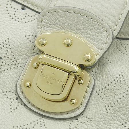 Louis Vuitton(루이비통) M93078 모노그램 마히나 레더 씨러스 MM 토트백 [강남본점] 이미지3 - 고이비토 중고명품