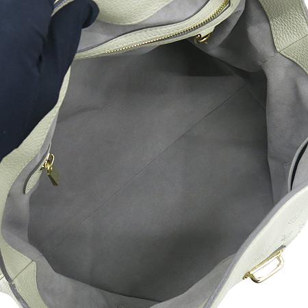 Louis Vuitton(루이비통) M93078 모노그램 마히나 레더 씨러스 MM 토트백 [강남본점] 이미지5 - 고이비토 중고명품