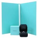 Tiffany(티파니) PT950(플래티늄) 0.21CT 1포인트 다이아(D컬러 VVS1) 웨딩 반지 - 12호 [강남본점]