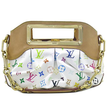 Louis Vuitton(루이비통) M40257 모노그램 멀티 화이트 주디PM 2WAY [대구반월당본점]