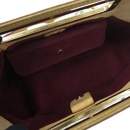 Louis Vuitton(루이비통) M40257 모노그램 멀티 화이트 주디PM 2WAY [대구반월당본점] 이미지4 - 고이비토 중고명품