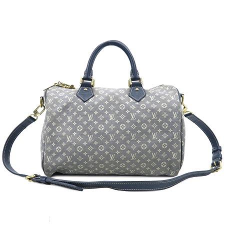 Louis Vuitton(루이비통) M56703 모노그램 이딜 스피디 반둘리에 30 앙코르 토트백 + 숄더스트랩 2WAY [동대문점]