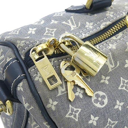 Louis Vuitton(루이비통) M56703 모노그램 이딜 스피디 반둘리에 30 앙코르 토트백 + 숄더스트랩 2WAY [동대문점] 이미지3 - 고이비토 중고명품