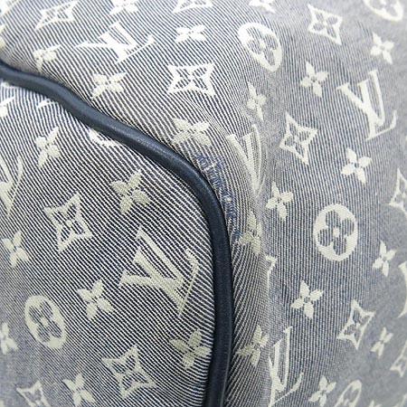 Louis Vuitton(루이비통) M56703 모노그램 이딜 스피디 반둘리에 30 앙코르 토트백 + 숄더스트랩 2WAY [동대문점] 이미지4 - 고이비토 중고명품