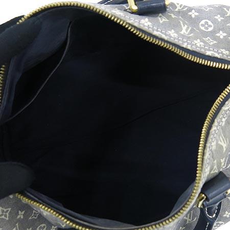 Louis Vuitton(루이비통) M56703 모노그램 이딜 스피디 반둘리에 30 앙코르 토트백 + 숄더스트랩 2WAY [동대문점] 이미지5 - 고이비토 중고명품