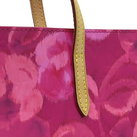 Louis Vuitton(루이비통) M90036 모노그램 베르니 CATALINA 카타리나 컬렉션 NS 토트백 [강남본점] 이미지3 - 고이비토 중고명품