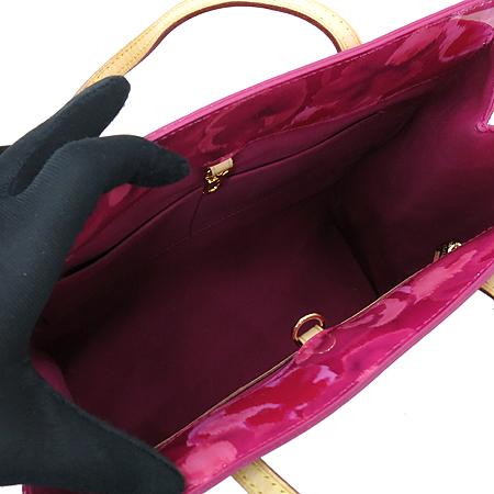 Louis Vuitton(루이비통) M90036 모노그램 베르니 CATALINA 카타리나 컬렉션 NS 토트백 [강남본점] 이미지5 - 고이비토 중고명품