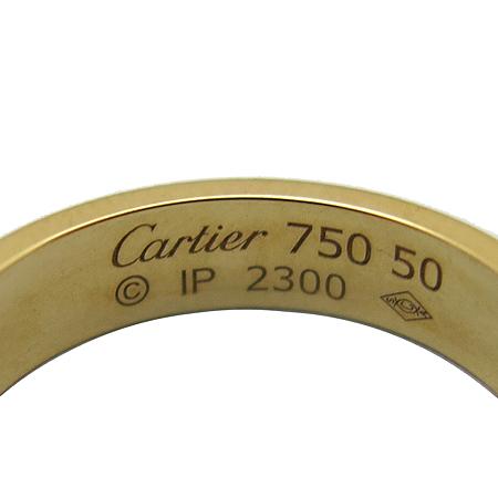 Cartier(까르띠에) B4051150 18K 핑크 골드 해피버스데이 반지-10호 [동대문점]