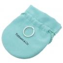 Tiffany(티파니) 925(실버) 1포인트 다이아 파로마피카소 하트 반지 [강남본점]