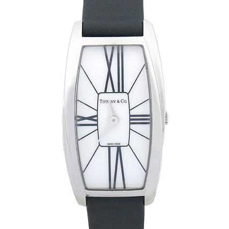 Tiffany(티파니) GEMIA (제미아) 스틸 쿼츠 실크밴드 여성용 시계 [강남본점] 이미지5 - 고이비토 중고명품