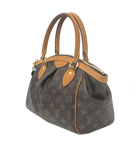 Louis Vuitton(���̺���) M40143 ���׷� ĵ���� Ƽ���� PM ��Ʈ��[��õ��]