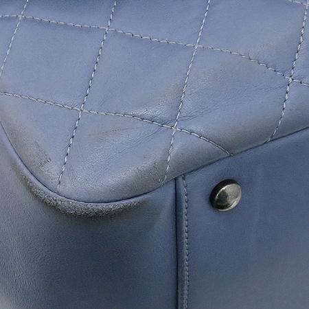 Chanel(샤넬) 퀼팅 램스킨 보이 빈티지 체인 토트백 [강남본점] 이미지6 - 고이비토 중고명품