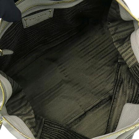 Prada(프라다) VIT.DAINO 레더 토트백+ 숄더 스트랩 [부산센텀본점] 이미지6 - 고이비토 중고명품