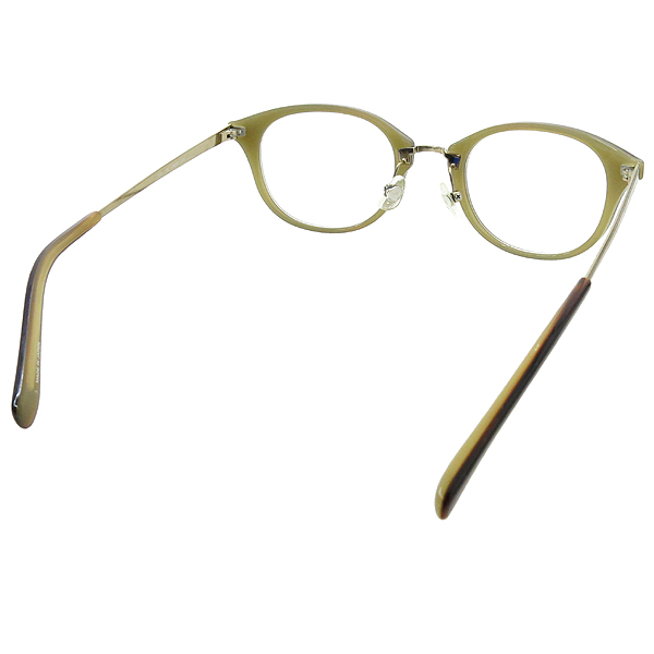Viktor&Rolf(빅터앤롤프) 70-0091 뿔테 안경테 이미지3 - 고이비토 중고명품