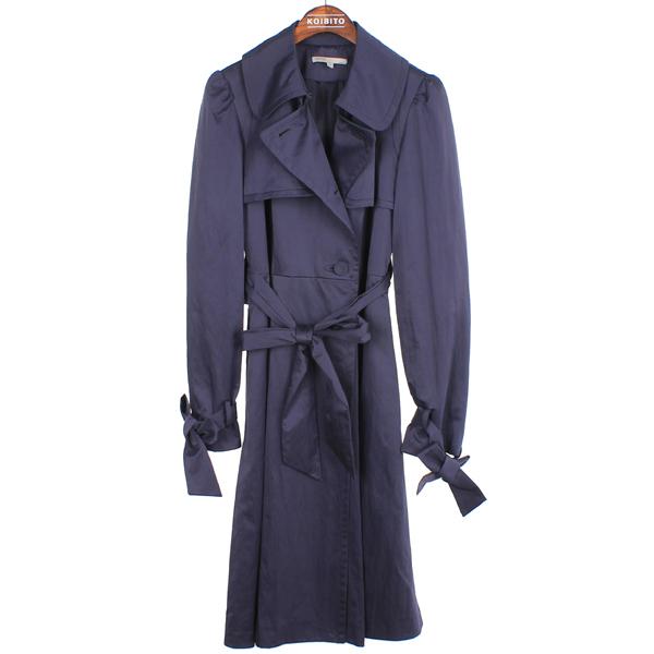 MAJE(마주) 코트 (허리 끈 Set) [동대문점]