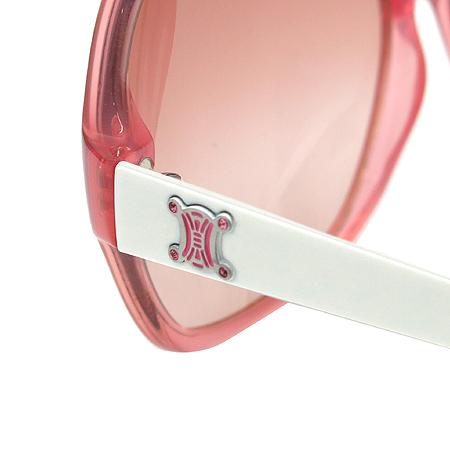 Celine(셀린느) SC1597 핑크 컬러 뿔테 선글라스 [인천점]