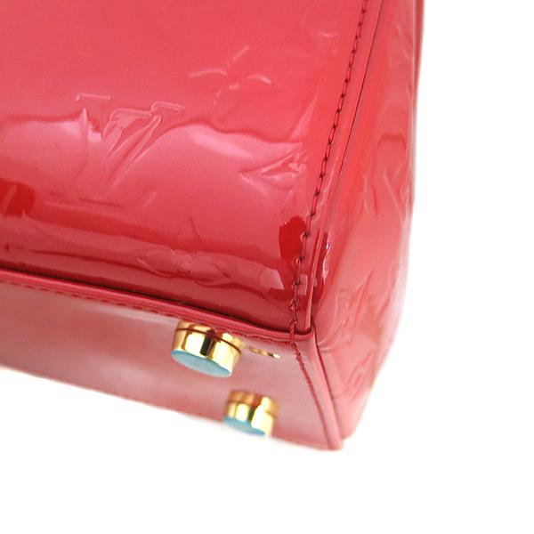 Louis Vuitton(루이비통) M90179 모노그램 베르니 브레아 MM 2WAY [동대문점] 이미지4 - 고이비토 중고명품