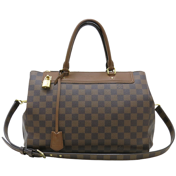 Louis Vuitton(루이비통) N41337 다미에 캔버스 에벤 그리니치 2WAY [대구반월당본점] 이미지2 - 고이비토 중고명품