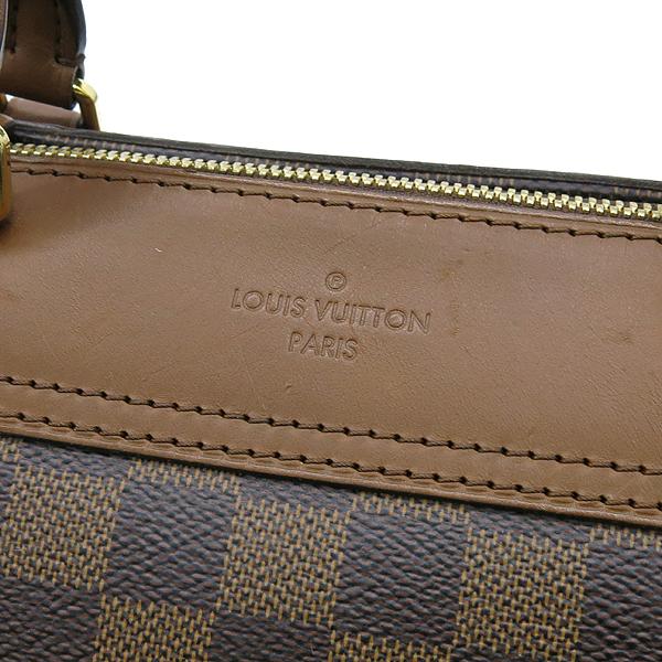 Louis Vuitton(루이비통) N41337 다미에 캔버스 에벤 그리니치 2WAY [대구반월당본점] 이미지4 - 고이비토 중고명품