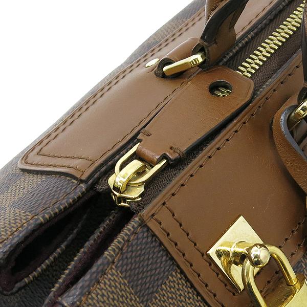 Louis Vuitton(루이비통) N41337 다미에 캔버스 에벤 그리니치 2WAY [대구반월당본점] 이미지5 - 고이비토 중고명품