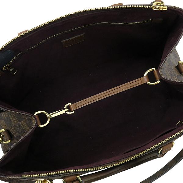 Louis Vuitton(루이비통) N41337 다미에 캔버스 에벤 그리니치 2WAY [대구반월당본점] 이미지6 - 고이비토 중고명품