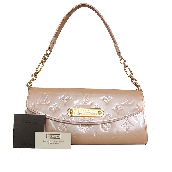Louis Vuitton(루이비통) M91626 모노그램 베르니 선셋 블바르 숄더백 [인천점]