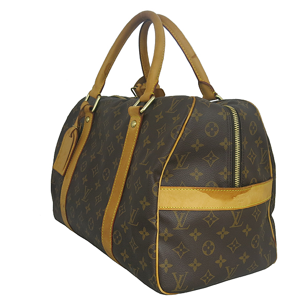 Louis Vuitton(루이비통) M40074 모노그램 캔버스 캐리올 여행용 토트백 [동대문점] 이미지2 - 고이비토 중고명품