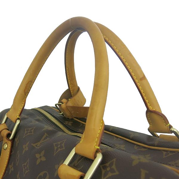 Louis Vuitton(루이비통) M40074 모노그램 캔버스 캐리올 여행용 토트백 [동대문점] 이미지3 - 고이비토 중고명품