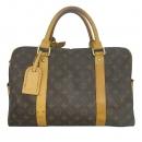 Louis Vuitton(루이비통) M40074 모노그램 캔버스 캐리올 여행용 토트백 [동대문점]