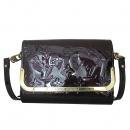 Louis Vuitton(루이비통) M91546 베르니 아마랑뜨 로스모어 PM 클러치겸 크로스백 [인천점]