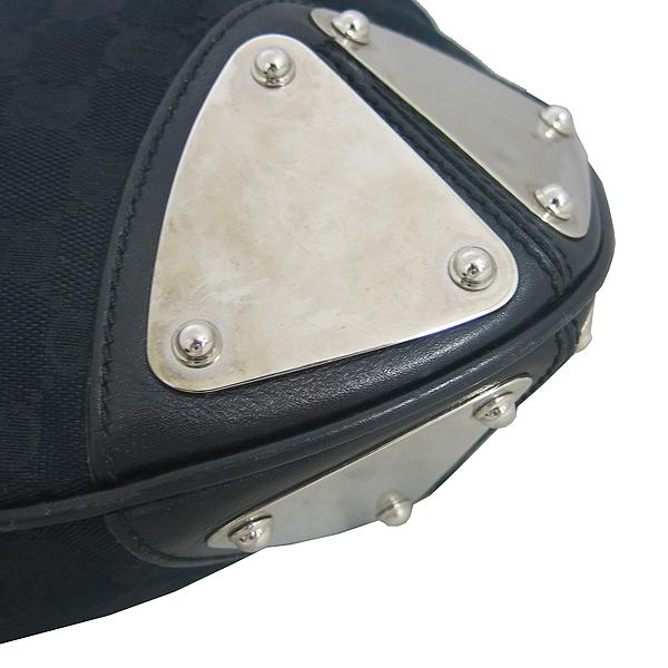 Gucci(구찌) 177139 GG로고 자가드 인디 토트백 [동대문점] 이미지4 - 고이비토 중고명품