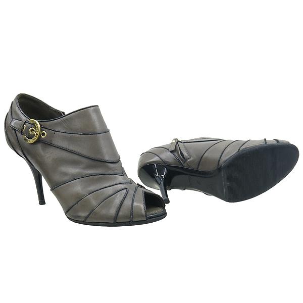Louis Vuitton(루이비통) 그레이 컬러 오픈토 여성용 구두 [인천점] 이미지2 - 고이비토 중고명품