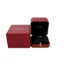 Cartier(까르띠에) B4085149 18K 화이트 골드 미니 러브링 반지-9호  [대구동성로점]
