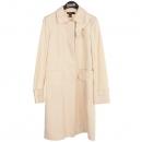 DKNY(도나카란) 연핑크 컬러 코튼 여성용 코트 [강남본점]