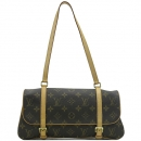Louis Vuitton(루이비통) M51157 모노그램 캔버스 MARELLE (마렐르) MM 숄더백 [강남본점]