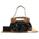 Louis Vuitton(루이비통) M40256 모노그램 캔버스 멀티 블랙 주디 MM 2WAY [대전본점]