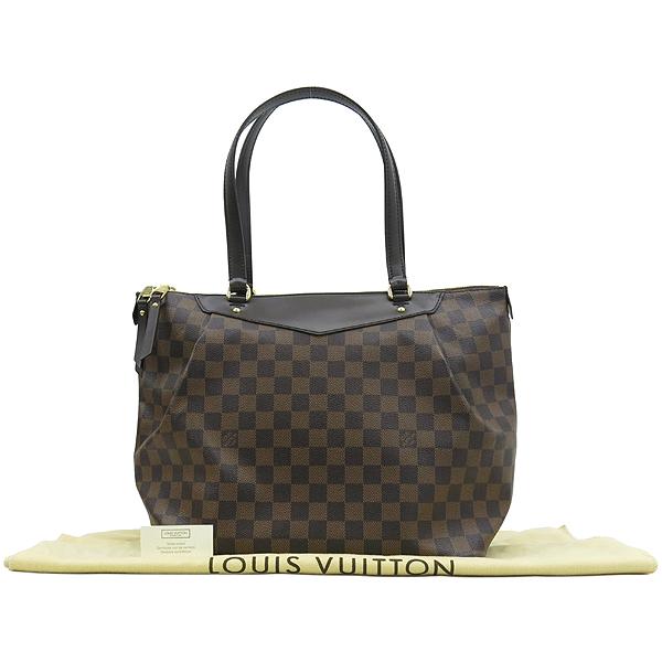 Louis Vuitton(루이비통) N41103 다미에 캔버스 웨스트민스터 GM 숄더백 [대구반월당본점]