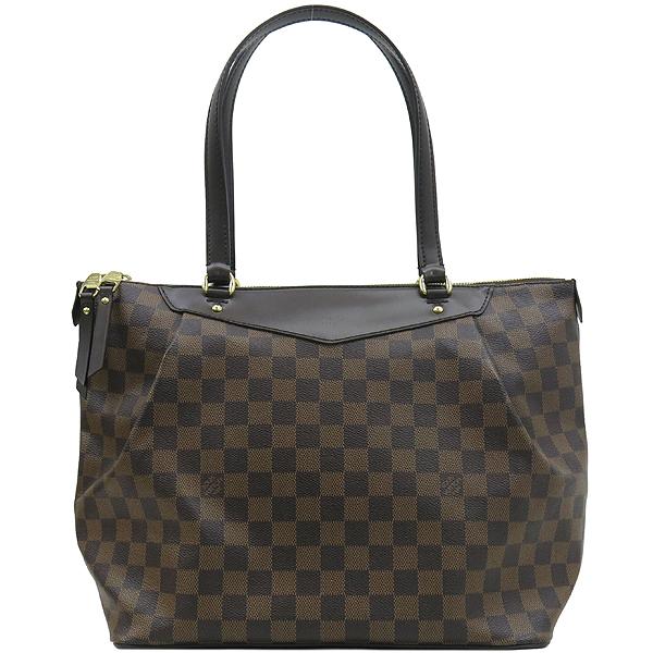 Louis Vuitton(루이비통) N41103 다미에 캔버스 웨스트민스터 GM 숄더백 [대구반월당본점] 이미지2 - 고이비토 중고명품