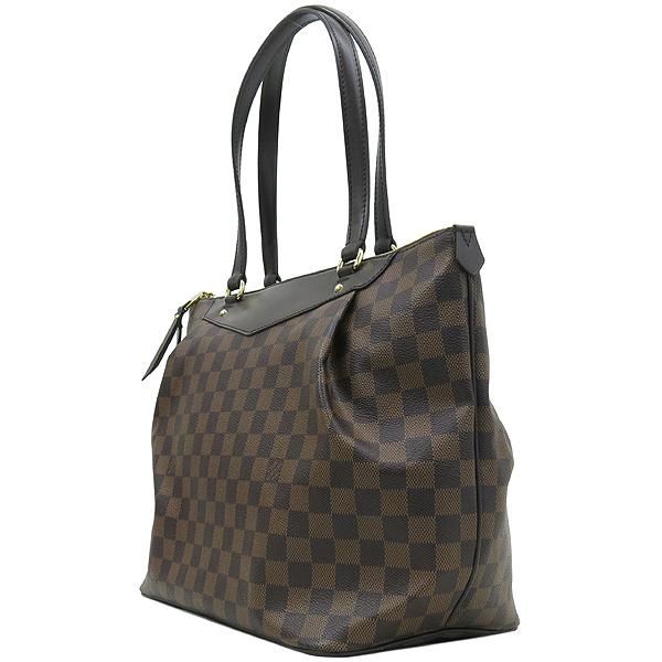 Louis Vuitton(루이비통) N41103 다미에 캔버스 웨스트민스터 GM 숄더백 [대구반월당본점] 이미지3 - 고이비토 중고명품