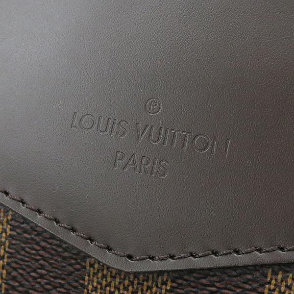 Louis Vuitton(루이비통) N41103 다미에 캔버스 웨스트민스터 GM 숄더백 [대구반월당본점] 이미지4 - 고이비토 중고명품