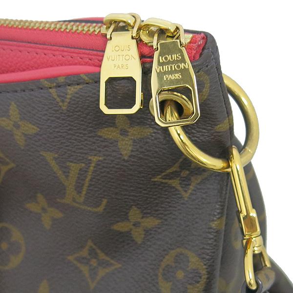 Louis Vuitton(루이비통) M50067 모노그램 캔버스 로즈리치 팔라스 토트백 + 숄더 스트랩 [대전본점] 이미지5 - 고이비토 중고명품