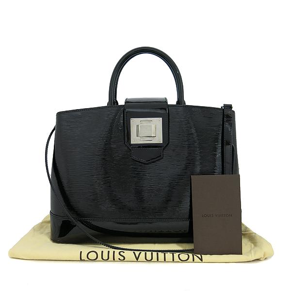 Louis Vuitton(루이비통) M4034N 에삐 일렉트릭 레더 미라보 GM 2WAY [동대문점]